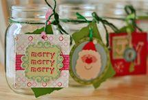 Christmas / by Melinda Franklin