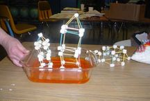 STEM and STEAM / Ideas, projects, and products for STEM or STEAM classroom! / by More Than a Worksheet