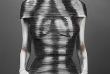 Fashion / by Blaze Gregorio