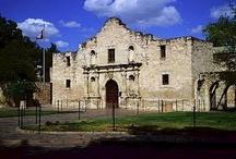 Texas / by Jennifer Delgado