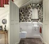 bathroom / by Corcovado