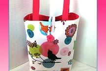 My Bags / by Zizi Bright