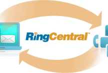 RingCentral Fax Solutions / by RingCentral