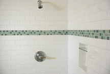 bathroom / by Michelle Reger