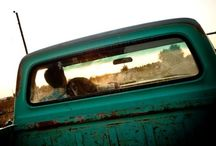 Photography Ideas / by Melissa Maas