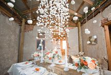 tablescapes / by Elissa- One Stone Events