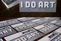 Graphic Design / by OAI