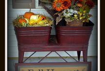 front porch / by Jody Taylor