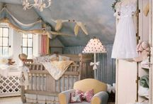 Nursery / by Pamella Vann