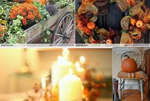 """Fall-Ing"" into Halloween / All things autumnal through Halloween!  / by Tiffany Zimmerman"