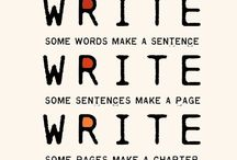 write / by Shelly Dippel