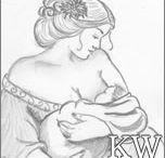 Breastfeeding is Normal / by Bronwyn Morgan
