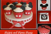 Birthday Ideas / by Sarah Heppner