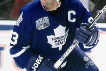 GO LEAFS GO / by Michelle Norman Goodliffe