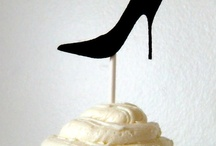 Party Ideas / by Marcy Hernandez