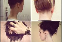 HAIRSTYLES / by Crystal Howell