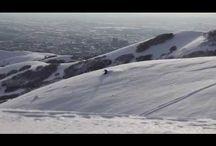 Ski Flicks / by Ski Utah
