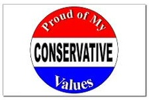 Conservative and Proud of it!! / by Lena Styles