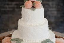 i heart weddings / by Brooke Trexler