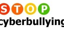 cyberbullying / by Gail Pollard: Social Work Services