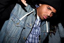 Chris Brown / by Daisha Manning
