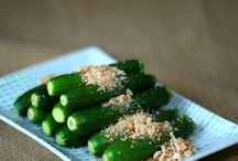 Eat Your Veggies / by Tanya Schroeder @lemonsforlulu.com