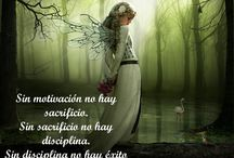 Motivación Personal / by marylu Gonzalez