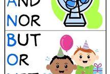 5th grade Language Arts/Vocabulary / by Kimberlee Fulbright