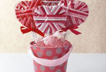 Valentine's Day Fun!  / Valentine's Day ideas, products and fun things to do!  / by Current Catalog