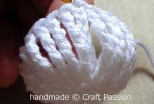 Crochet / All things croched / by Penelope Fordballenger