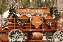 Leavenworth, Washington / Travel Photos to Inspire Your Leavenworth, Washington Vacation Planning! / by AllTrips - Vacation Packages & Travel