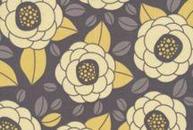Fabric & Sewing / by Jen Hrebicek