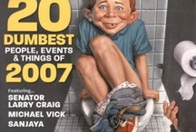MAD Magazine / by Curicon