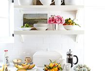 Home Decorating Ideas / by Sarah Greene