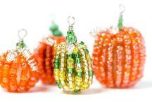 diy jewelry halloween / by Misty Farnsworth Hall