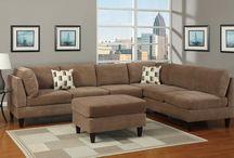 Living Room re-do / by Miranda Riley
