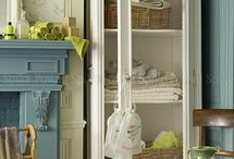 linen closet / by M G