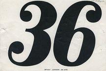 Typography / by Juri Nishi