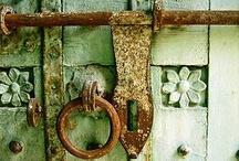 Door to My Heart / by Darenda Roundtree Tarron