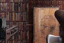 Favorite Places & Spaces / by Tim Gesner