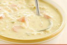 soup / by Dian Decker