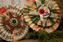Paper crafts / by Jesse McNeil