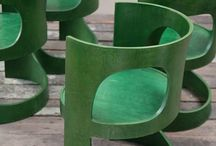 Green / by Alessia Moodie