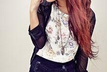 Hair & Makeup / by Tara Gaitan