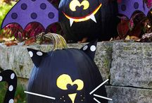 Halloween / by Jenny Buckner