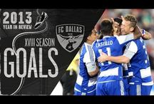 A look back on 2013  / by FC Dallas
