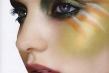makeup / by Melissa Budden