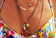 Summer Skin / by Kelley Heinss