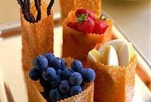 fruits au menu / by Nathalie Mochez