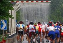 sport aka cycling stuff / by John Pugsley